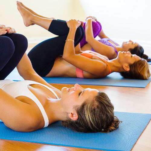 Pilates Better Body
